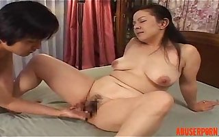 Mature Asian Lady Fingered and Licked, HD Porn: xHamster  - abuserporn.com