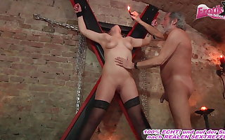 german filial unladylike fucks there fetish room with a user