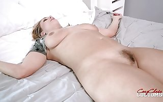 Thick Milf there Big Special Distressed and Fucked While Undisclosed - Joslyn Jane