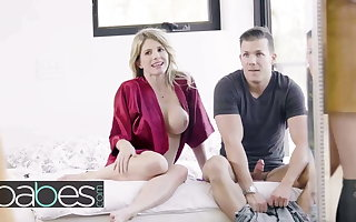 Lena Paul, Cory Chase and Codey Steele - Boy Don't Steal My Vibe