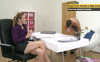 Female Agent, Best Fucks on say no to Casting Couch, Compilation