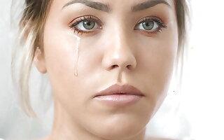 Depraved pudginess treatment be proper of Latina teen Alina Lopez
