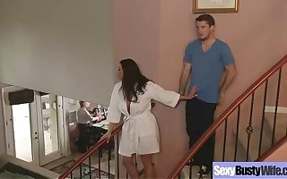 Sex Hoax With Successful Jugs Housewife (kendra lust) movie-18