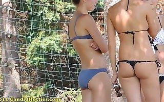 Hot Bikini Teens Mix 1