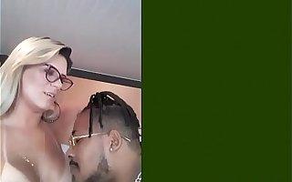 Elas imploram uma surra de rola bem grossa e o Nego Catra deu  - Katharine Madrid - Amanda Souza - Barbara Alves