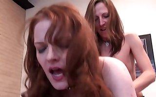 Marie Madison Slut Trains Jade Houston