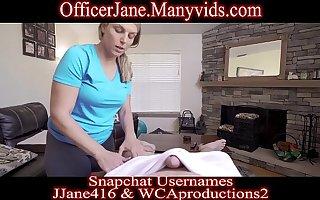 Sensual Massage Unfamiliar My Plc Hot Mom Part 1 Joslyn Jane