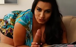 Incomparable Latina Spliced Sofia Rose Fucks Economize on Join up