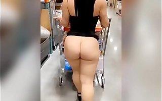 Shopping increased by Flashing - Prick Jayden